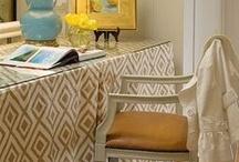 Fabrics and Furniture