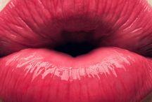 Ideas: Lip colors / Lipstick color inspiration