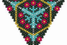 üçgen miyuki