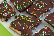 Chocolates para navidad
