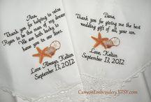 Beach Wedding Gifts / Beach Wedding #beach #wedding #destinationwedding