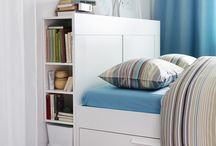 Woondromen - Slaapkamer / Dromen en slapen gaan heel goed samen. Laat je inspireren en bouw je eigen droom slaapkamer met Kluswebsite.nl!