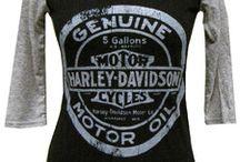 Harley Davidson stuff