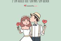Amor (românticas)