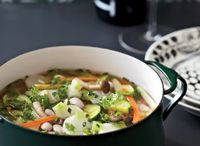 Soups and Stews / by Elizabeth P