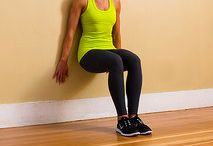 Moves for runners
