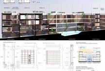 argentina urban concept