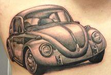 tattoos ❤
