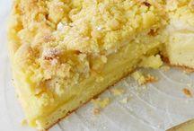 Apfelstreusel Kuchen,