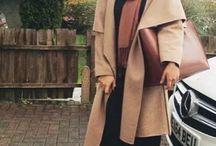 Hijab Winter Wear