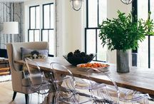 Inspired Dining Spaces / Our favorite places to meet and eat. / by Delta Faucet