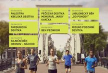 Běžecké závody