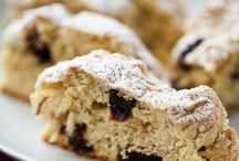 Breads/Muffins/Pancakes/Pastries / by Karen Monk-Moeckel