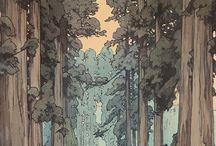A. Prints Japan