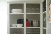 Kitchen Ideas / by Tiffany Selvey
