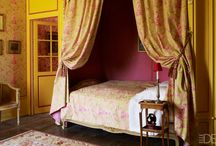 Guest Bedroom / by FairyTale Shoes Victoria Clayton