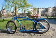 Bike - Custom bike