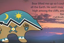 Wonderful Native Americans