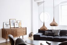 JVG - Living / Prospective ideas on living space