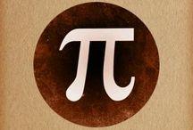 Elementary: Math: Celebrating Pi / by Lillian Vania