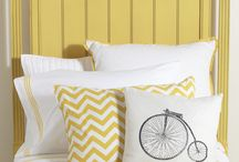 Cottage Bedding