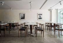 JSC Design Studio / Oyster Bar