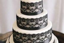 Elegante taarten