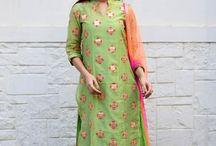 Dvibgyor Ethnic Wear / Indian Wear