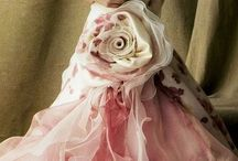 F a i r y t a l e / Fairy tale dresses
