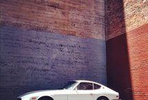 Datsun / Old car