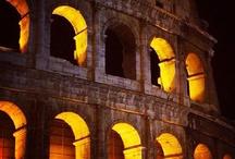 Rome / by Carol