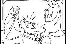 uskonto, joulu