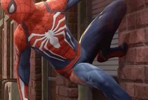 Spider Man Playstation 4 exclusive