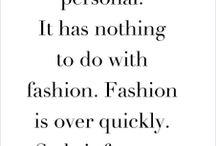 stylist sentences