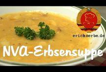 Thüringer Rezepte