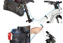 4 Bikers