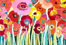 Anna Blatman   Artist / by donna downey - artist