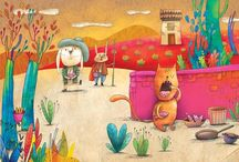 Illustrator | Natalí Sejuro Aliaga