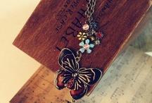 Fashion Necklace / by Bracelets