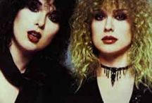 Rock and Roll women / The great ladies of Rock!!!!!