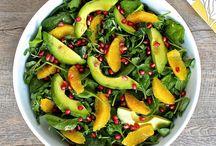 Salatalar