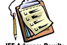 Educational News / Get latest updates and news on educational topics like entrance exam results, important dates, education trends and other changes in the educational system
