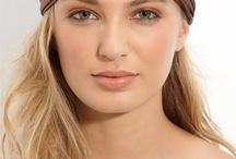 headwrap and headband ideas / Isn't she lovely.....