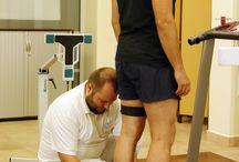 Laboratorium Badawczo - Rozwojowe / Laboratorium diagnozuje dolegliwościami mięśniowo – stawowymi kręgosłupa i kończyn. Wykrywa wszystkie zaburzenia w nieprawidłowym funkcjonowaniu narządu ruchu u człowieka.