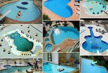 piscine,Pool. Piscinas.