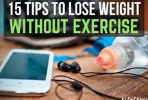 how to lose weight when over 200 pounds.
