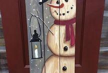 ξύλο για πόρτα