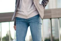 Fashion-Jacket's / jackets, blazers, coats, vests inspiration