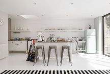 kitchens / by Natalie Hill