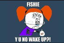 Nemo memes! Great film